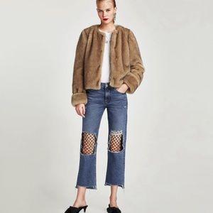NWT/ Zara Jeans 👖